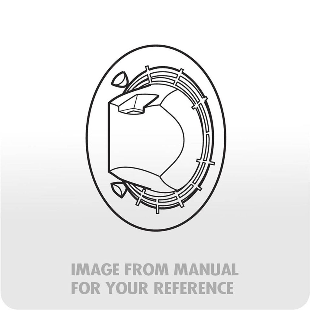 wet dry shop vac replacement parts to extend the life of your wet Emerson Appliance Logo image of 2 part 833658